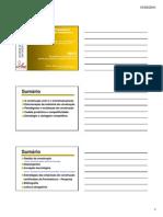 IGDITC_Aula 01 - Importância Da Gestão Do Desempenho e Inovação Tecnologica Na Contrução Civil