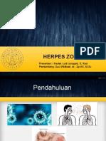 Slide Herpes Zoster Ludi
