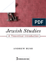 Key Words in Jewish Studies _ Jewish Stu - Bush_ Andrew(Author)