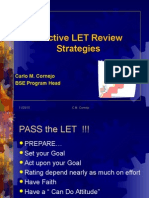 review strategies.ppt