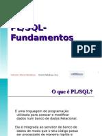Oralcle PL SQL Parte I