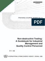 NDT Guidebook