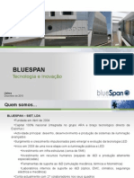 BlueSpan PT