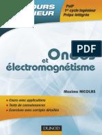 Ondes Et Electromagnetisme
