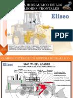 Curso Sistema Hidraulico Cargadores Frontales Caterpillar Componentes Partes Diagramas