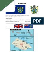Islas Pitcairn