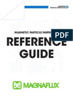 MPI Reference Guide 2011
