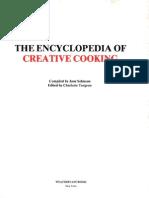 Encyclopedia of creative cooking