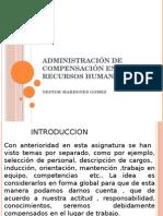 materia de recursos humanos