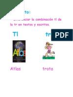 Combinación Tl Tr