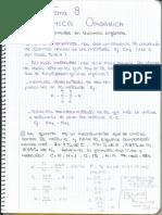 Apuntes Química Organica