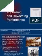 ch06 - Reward and Appraisal.ppt