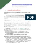 02 - Bilan statique objectif train porteur.doc