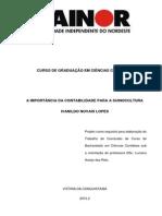 Pré-Projeto TCC Ciências Contábeis1