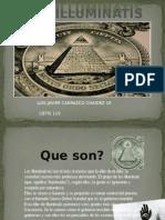 Illuminatis NUV
