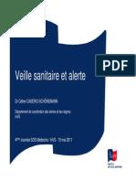 Veille Et Alerte CCS