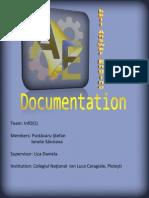 BellAE documentation