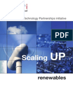 LCTPi Renewables Final Report