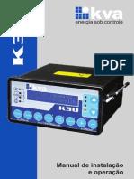 K30 Manual V603 Rev01