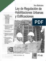ley de regulacion de habitaciones urbanas y edificaciones .pdf