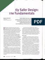 CEP Article - Inherently Safer Design.pdf