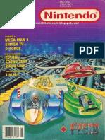 Club Nintendo - Año 01 No. 05 (Vizioman)