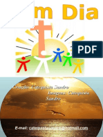 CBV Metodologia CATEQUETICA Catequista Sandro