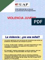 4 VIOLENCIA JUVENIL