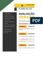 Av. Desempenho 3.0 - Demo
