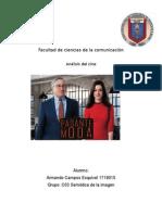 Análisis Semiótico Del Cine (1)