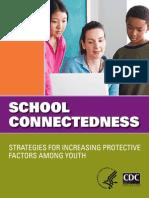 school connectedness