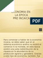 Economia en La Epoca