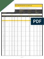 Calorie amortization schedule1.xlsx