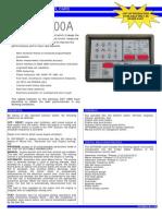 Dc Dst4600A