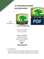 Tugas Pengantar Bisnis(1)