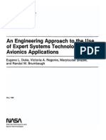 Nasa Avionics Engineering