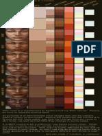 Paleta Cores Para Pintura de Pele