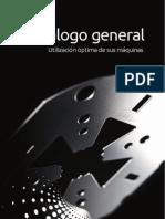 General Catalog 2012_ES