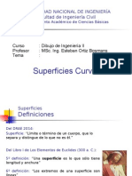 Tema 07 - Superficies Curvas