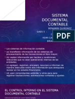 Sistema Documental Contable