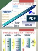 Fischer Tropsch