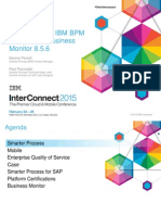 Whats New Ibm Bpm 8.5.5