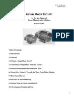 Green Motor Drive(c)