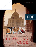 The Culinary Adventures of a Travelling Cook (2015)