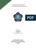 Geologi Teknik RQD dan SCANLINE