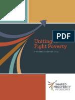 Shared Prosperity Progress Report 2015