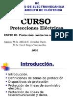 Protección de Sobretensiones