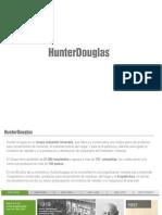 Hunter Douglas Experiencia en Construcción Sustentable - Carlos Mella