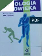 Górski Jan - Fizjologia człowieka (2010)