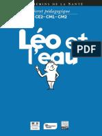 Leo et l'eau
